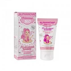 Hydratant Princesse BIO – ALPHANOVA KIDS