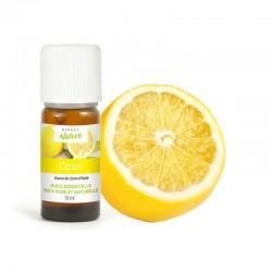 Huile essentielle de Citron - DIRECT NATURE