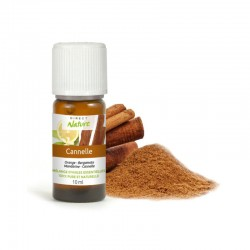 Mélange d'huiles essentielles CANNELLE - DIRECT NATURE