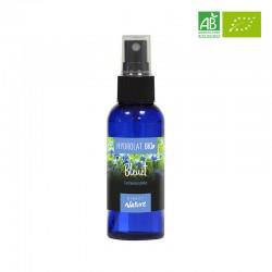 Eau florale / Hydrolat de Bleuet certifié BIO - DIRECT NATURE