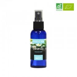 Eau florale / Hydrolat de Camomille Romaine certifié BIO - DIRECT NATURE