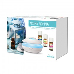 Coffret cadeau Aroma Nomade - DIRECT NATURE